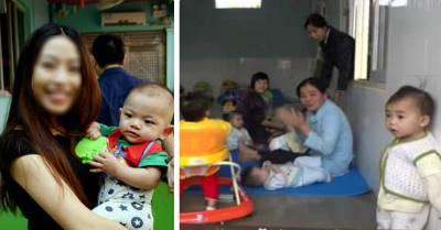 Con dâu mất 2 năm nhà chồng quyết đưa đứa cháu trai 6 tuổi vào trại trẻ mồ côi