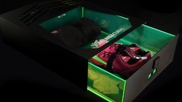 新聞速報 / Nike Kobe 8 Mambacurial 極速套裝登場