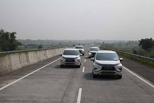 Jangan Abai! Perhatian 3 Hal ini Saat Mudik Menggunakan Tol Trans Jawa