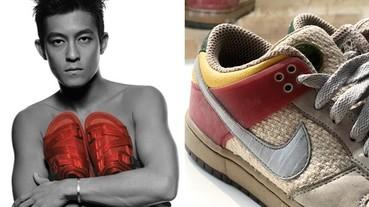 資深鞋餓份子都哭了!「八年級生最潮神鞋盤點」牙買加SB、Visvim拖鞋、銀破壞你記得幾雙?