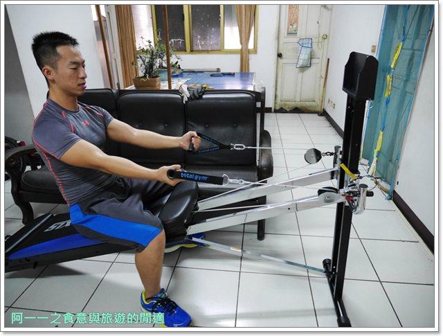 全能健身房Total Gym XLS減肥小鮮肉猛男羅禮士愛享客image043