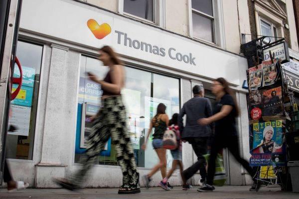 Thomas Cook Bangkrut, Ratusan Ribu Wisatawan Dipulangkan