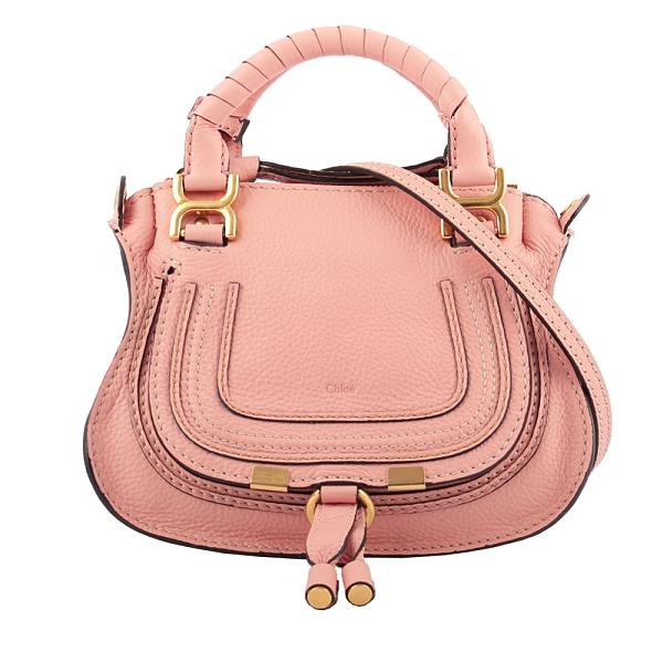 品牌:CHLOE 產品狀況:全新 顏色:粉色