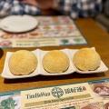チャーシューバオ - 実際訪問したユーザーが直接撮影して投稿した代々木点心・飲茶ティム・ホー・ワン 新宿サザンテラス店の写真のメニュー情報