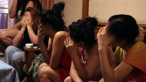 """เตือนภัย! อาบอบนวดอินเดียกำลังหา """"ผู้หญิงไทย"""" เข้าวงการค้ากาม ช่วยแล้ว 40 ราย"""