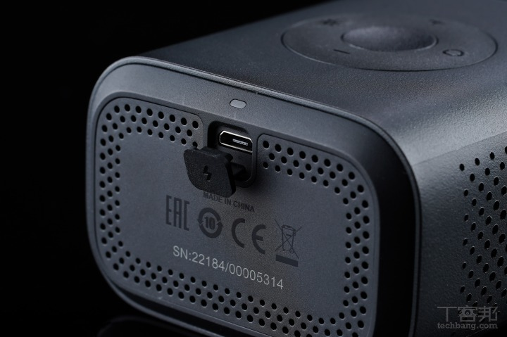 Mi Air compressor