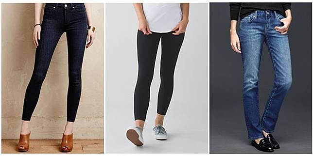 6 Bentuk Celana Jeans Paling Pas Untuk yang Bertubuh Pendek 79bd3d5ed5