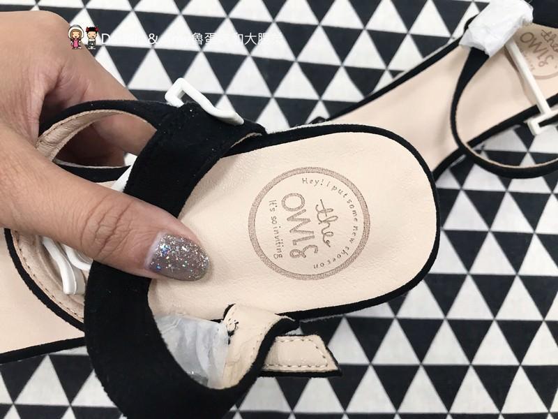 《購物分享》Qoo10 台灣全球購物網。韓國直送 SAPPUN女鞋Cherrykoko時尚女裝。善用折價券國際免運還可享 LINE Points回饋︱