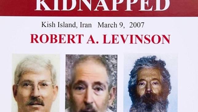 อิหร่านเพิ่งจะยอมรับว่ามีการสืบสวนคดีการหายตัวไปของอดีตเอฟบีไอสหรัฐ