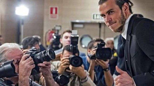 Faktanya Bale yang Memancing Komentar Sinis Zinedine Zidane