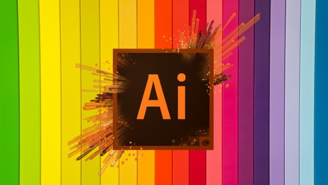 Complete adobe illustrator CC 2021 essential training course from scratch for beginners.