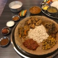 Newaribhojset - 実際訪問したユーザーが直接撮影して投稿した大久保ネパール料理ネパール民族料理 アーガンの写真のメニュー情報