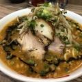 味噌ラーメン - 実際訪問したユーザーが直接撮影して投稿した西新宿ラーメン専門店味噌屋八郎商店 新宿店の写真のメニュー情報