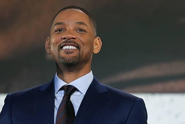 Aktor Will Smith terlibat dalam film Emancipation yang akan tayang di Apple TV setelah diputar di bioskop.