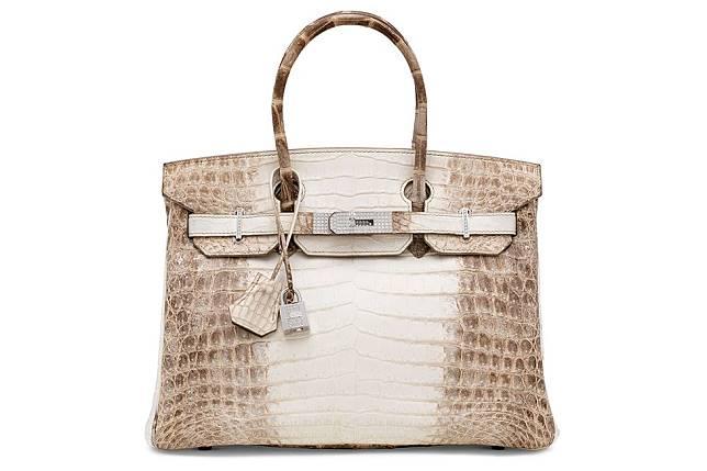 Ini Tas Hermes yang Akan Memperoleh Predikat Termahal 079e8b0c8f
