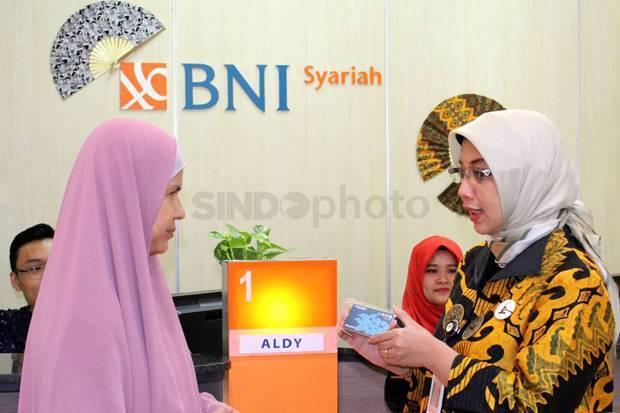 BNI Syariah Catat Realisasi Pembiayaan Rp225 miliar di HUT RI-74
