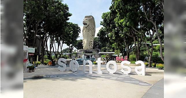 新加坡「魚尾獅塔」準備拆除 10月20日最後開放