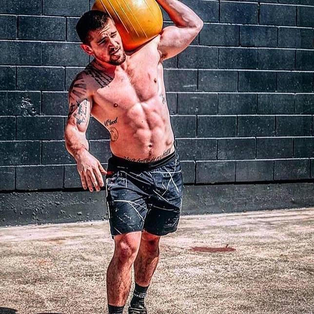 CrossFit Open 20.2: workout and Khan Porter vs Matt McLeod live Australian showdown predictions