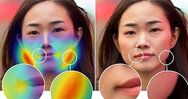 好狠~Adobe開發臉部識別AI,一秒辨認你P了哪裡