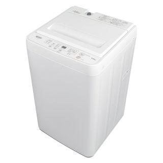 【YAMADASELECT】全自動洗濯機4.5kg