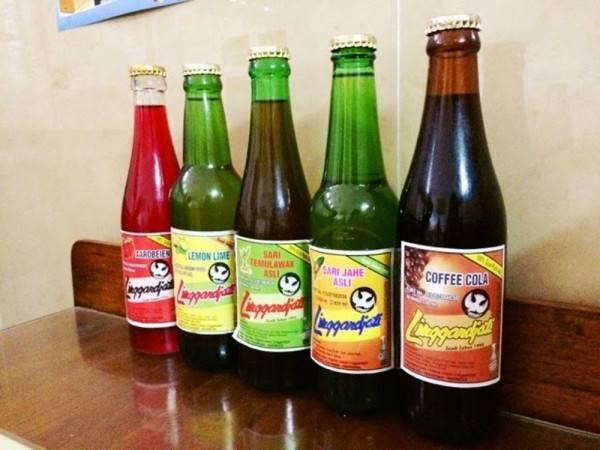 Minuman Favorit Anak 90an