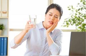 牙齒怕酸怕甜又怕冰~預防牙齒變敏感