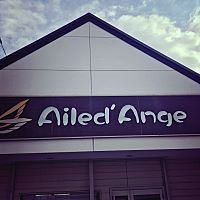 美容室Ailedange