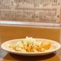 味噌チーズ - 実際訪問したユーザーが直接撮影して投稿した西新宿串焼きもつ焼き ウッチャン 新宿思い出横丁の写真のメニュー情報