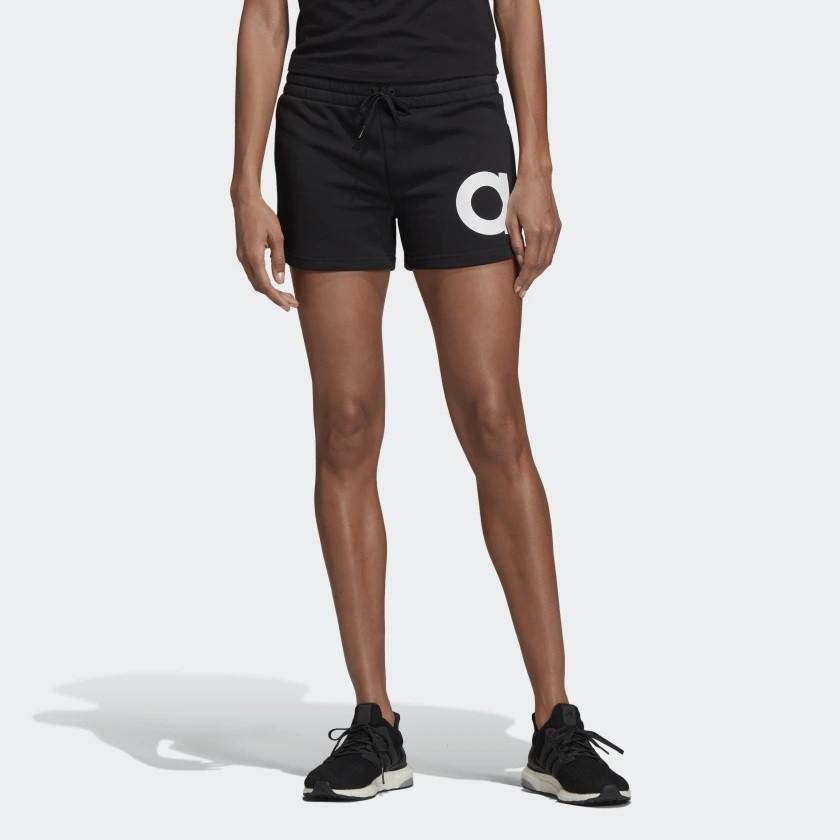 Adidas W E BRAND SHORT 愛迪達 經典19新款 女款 運動短褲 全新正品公司貨 DP2370