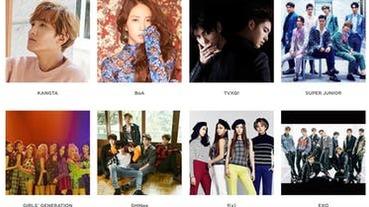 韓國最大 K-POP 公司 SM Ent. 宣布與 Intel 合作!