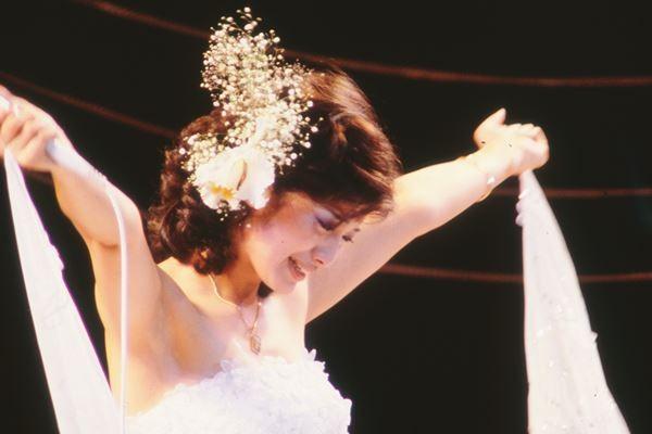 コンサート 山口 百恵 引退 山口百恵、伝説の引退コンサートが1月30日NHK総合テレビにて一度限りの再放送決定