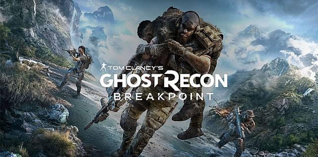 Ghost Recon Breakpoint Siap Hadirkan Rekan AI untuk Menemanimu