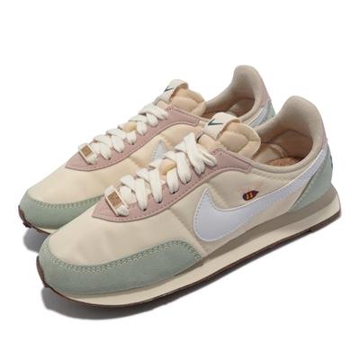 Nike 休閒鞋 Waffle Trainer 2 運動 女鞋 經典款 泡棉中底 蜜蜂刺繡 軟木鞋墊 彩 DM7188-717