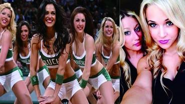 她們沒有那麼完美!揭秘 NBA 啦啦隊員的心聲 原來她們比一般女孩更渴望...