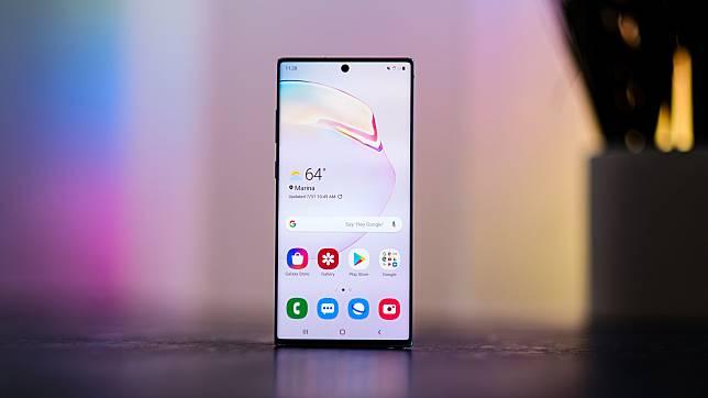 Orang Indonesia Lebih Suka Beli Galaxy Note 10 Versi Termahal