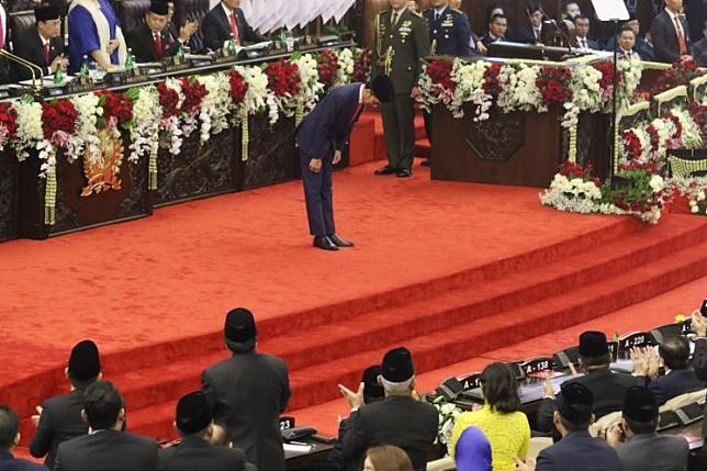 Jokowi is more powerful than in 2014, but the House seems bolder in opposing or defying him. But never underestimate the former furniture salesman. Not only did he survive the last five years, he also got himself reelected. That should tell you something.