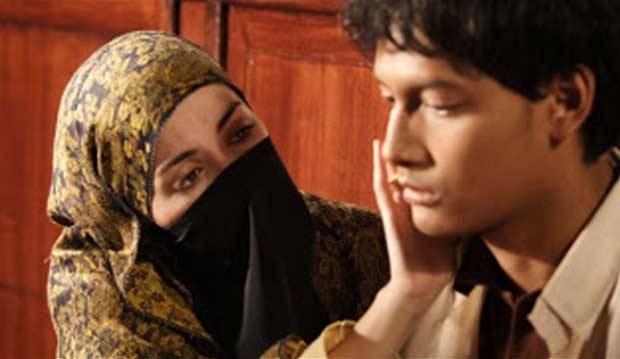 Image Result For Cerita Cinta Islami Baper