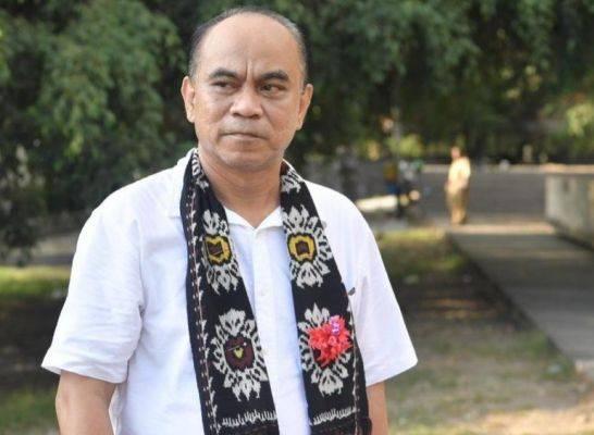Wakil Menteri Desa PDTT Budi Arie Setiadi.