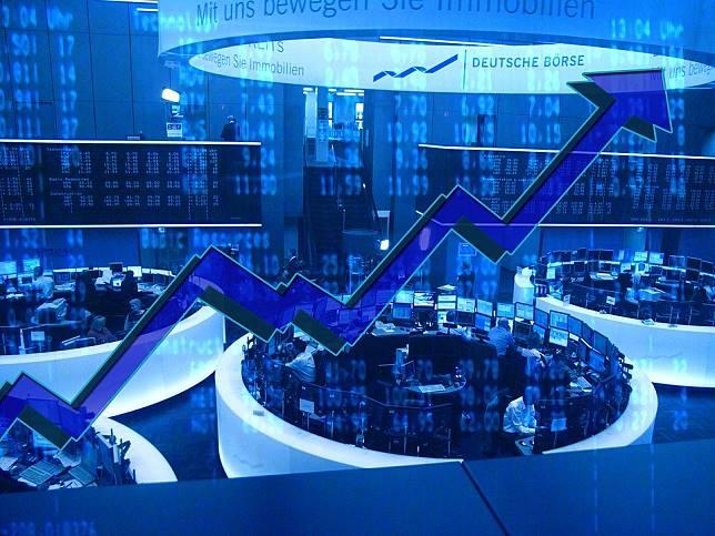 負利率投資策略