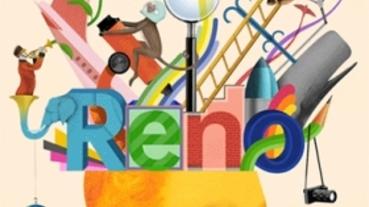 OPPO Reno 確定 4 月 10 號於上海發表