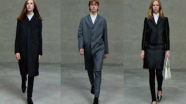 Miuccia Prada 最後獨立大秀 以極簡工裝、機能回歸服裝本質