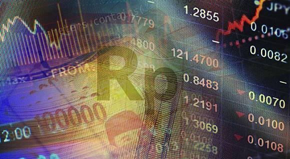Rupiah Sore Ini Menguat Tipis Ke Rp14.155/USD