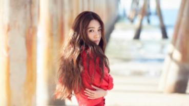 解封攻蛋第一人 田馥甄驚喜宣布9月三度小巨蛋開個唱