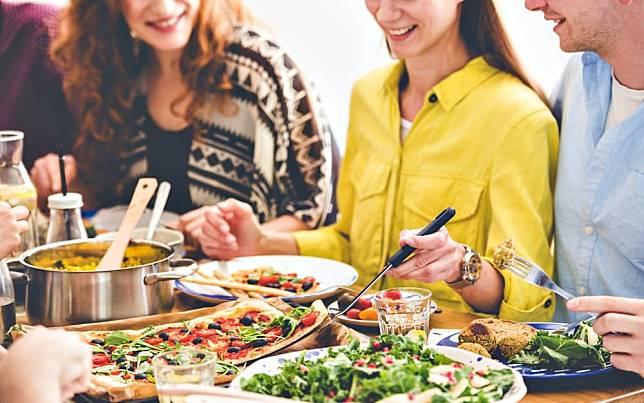 素食菜單前5名!讓您成功降低膽固醇