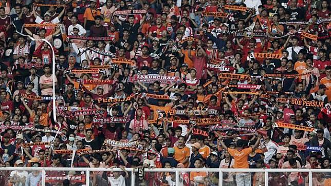 Psm Vs Persija Dijatahi 300 Tiket Di Makassar The Jakmania Meminta