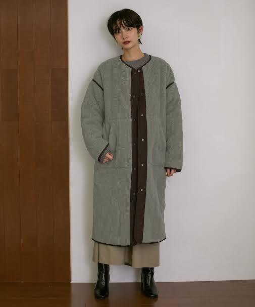日本大衣品牌3