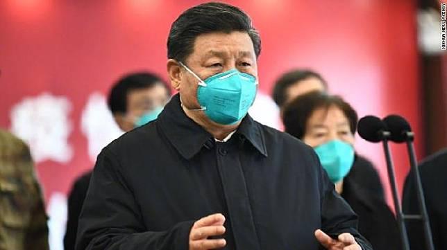 Top 3 Tekno Berita Hari Ini Cina Tolak Nama Virus Corona Wuhan Tempo Co Line Today