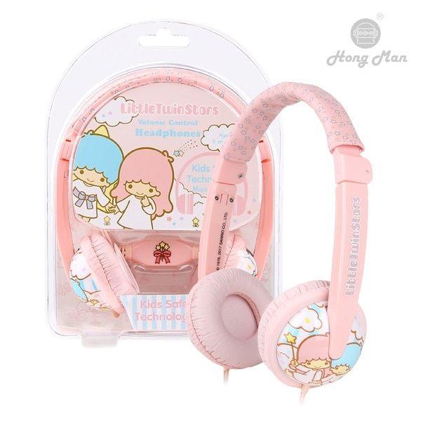 採用先進的音量控制技術,確保兒童聽力安全,讓家長可以安心讓小朋友使用!