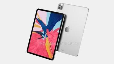 傳採 mmWave 的 5G 版 iPad Pro 正在開發中,有可能比 iPhone 還早推出?