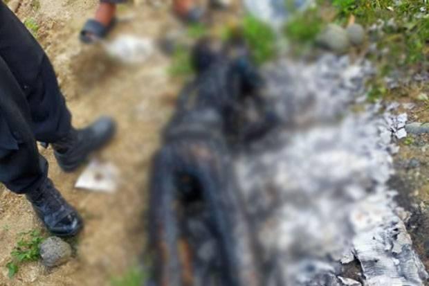 Selain Asmara, Kriminolog Duga Ada Motif Lain Rian Dibunuh Hingga Dibakar